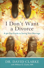 I Don't Want a Divorce, Repackaged Edition