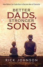 Better Dads, Stronger Sons, Repackaged Edition