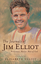 The Journals of Jim Elliot, Repackaged Edition