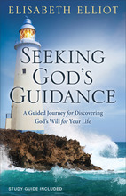 Seeking God's Guidance