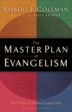 The Master Plan of Evangelism, Repackaged Edition