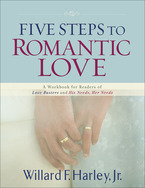 Five Steps to Romantic Love, Repackaged Edition