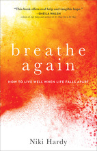 Breathe Again