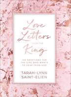 Love Letters from the King