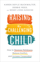 Raising the Challenging Child, ITPE