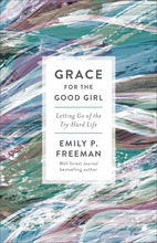Grace for the Good Girl, Repackaged Edition