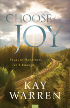 Choose Joy, Repackaged Edition