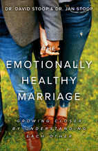 The Emotionally Healthy Marriage, Repackaged Edition