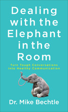 Dealing with the Elephant in the Room, Repackaged Edition