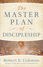 The Master Plan of Discipleship, Repackaged Edition