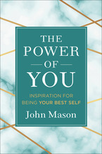 The Power of You, Repackaged Edition