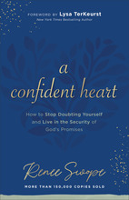 A Confident Heart, Repackaged Edition