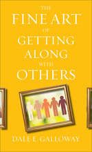 The Fine Art of Getting Along with Others, Repackaged Edition