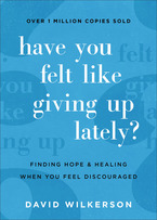Have You Felt Like Giving Up Lately?, Repackaged Edition