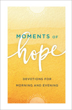 Moments of Hope, Repackaged Edition
