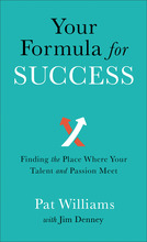Your Formula for Success, Repackaged Edition