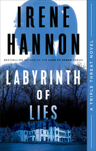 Labyrinth of Lies, Library Edition