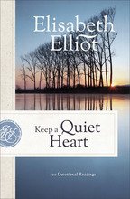 Keep a Quiet Heart, Repackaged Edition