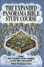 The Expanded Panorama Bible Study Course