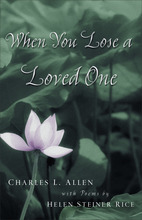 When You Lose a Loved One, 2nd Edition