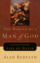 The Making of a Man of God