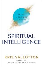 Spiritual Intelligence, ITPE
