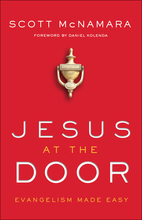 Jesus at the Door