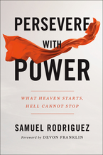 Persevere with Power, ITPE