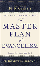 The Master Plan of Evangelism, 2nd Edition