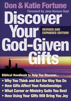 Discover Your God-Given Gifts, Revised and Expanded Edition