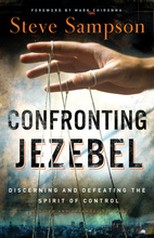 Confronting Jezebel, Revised and Expanded Edition