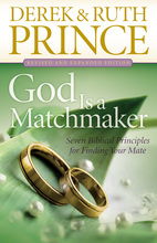 God Is a Matchmaker, Revised and Expanded Edition