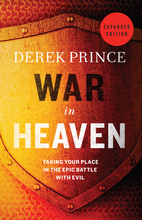 War in Heaven, Expanded Edition