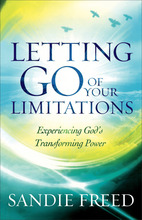 Letting Go of Your Limitations