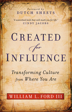 Created for Influence, Updated and Expanded Edition