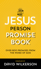 The Jesus Person Promise Book