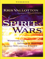 Spirit Wars Workbook