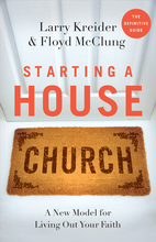 Starting a House Church