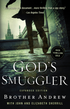 God's Smuggler, Expanded Edition