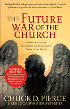 The Future War of the Church, Revised and Updated Edition