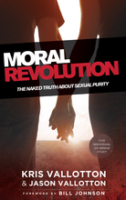 Moral Revolution