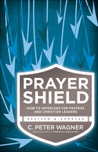 Prayer Shield, Revised and Updated Edition