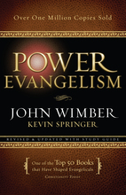 Power Evangelism, Revised and Updated Edition