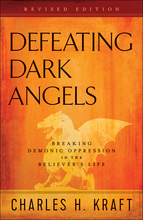 Defeating Dark Angels, Revised Edition