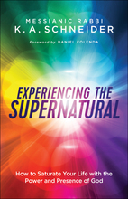 Experiencing the Supernatural