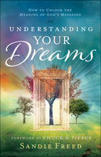 Understanding Your Dreams