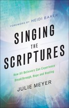 Singing the Scriptures