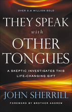 They Speak with Other Tongues, Repackaged Edition