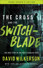 The Cross and the Switchblade, Young Reader's Edition
