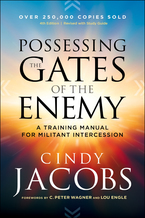 Possessing the Gates of the Enemy, 4th Edition | Revised with Study Guide